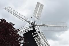 That go round (beqi) Tags: 2017 architecture history holgatemill sails stonework windmill york yorkshire