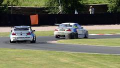BARC Car Championship Raceday 2017 (paul_p!) Tags: oultonpark bmw superkart cncheads cncheadssportssaloon formulaford barc ford mk2escort vwbeetle porsche mini caterhamsuper7