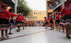 IMG_4653 (JennaF.) Tags: universidad antonio ruiz de montoya uarm lima perú celebración inti raymi inca danzas tipicas peruanas marinera norteña valicha baile san juan caporales