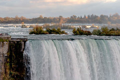 The Mighty Niagara Falls (KVSE) Tags: waterfall falls niagara niagarafalls water mighty