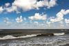 Море бушует в Пионерском (klgfinn) Tags: balticsea cloud landscape sea shore sky skyline storm summer water wave балтийскоеморе берег вода волна горизонт лето море небо облако пейзаж шторм