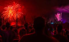 Canada Day 2017 (rickmacewen) Tags: ottawa parliamenthill fireworks canadaday