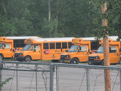 East End Lines #2049 and #2159 (ThoseGuys119) Tags: eastendbuslinesllc schoolbus medfordny orangecountytransitllc maybrookny bluebird