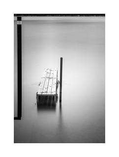 Lake Shore Composition I