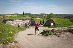 IMG_2964 (Grenserittet) Tags: festning halden jogging løp