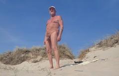 P5180003 (4) (Paul70-0) Tags: naturist nude naturisme nudism nudist naked naturism nudisme nature dunes