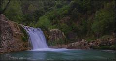 Rio Borosa (antoniocamero21) Tags: verde color foto sony rocas borosa cazorla sierra jaén andalucía natural parque
