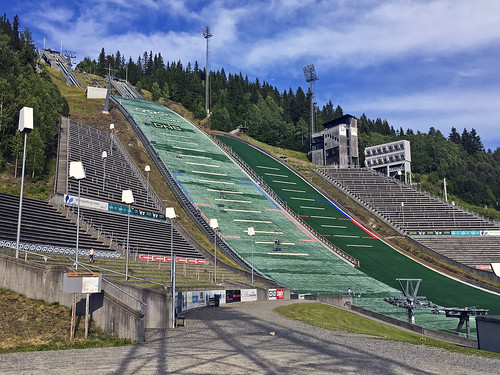 Lillehammer 16
