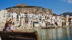 Italy - Sicily @ Cefalù (janvandijk01) Tags: italy italie sicily sicilie cefalù