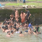 Monsoon memories at gurukul river (10)
