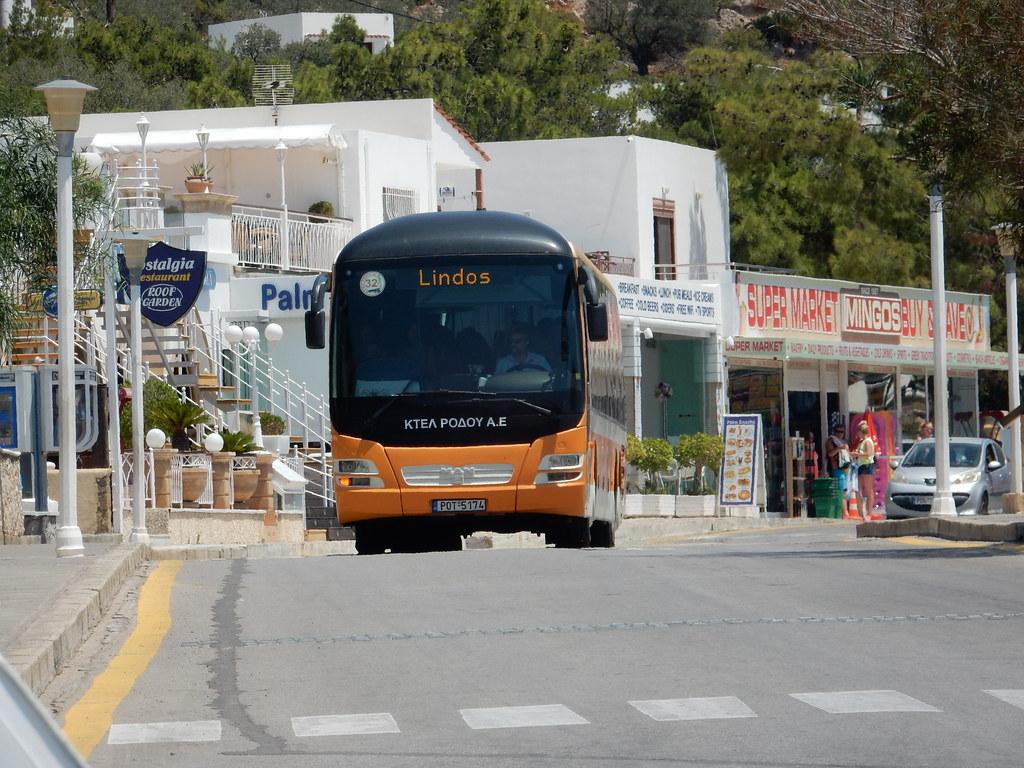 Bus Timetable KTEL Rhodes Forum TripAdvisor  - hypkevala ga