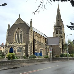 Penarth, Trinity Methodist Church
