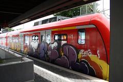 zwik geier (wallsdontlie) Tags: graffiti cologne train panel zwik geier