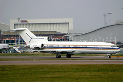 VP-CZY Boeing 727-2P1(RE)(WL) Dunview Company (pslg05896) Tags: vpczy boeing727 dunviewcompany ltn eggw luton