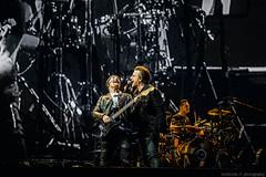 DSC02635 (iinchicore) Tags: u2 london thejoshuatreetour 2017 gig live concertphotography concert bono theedge adamclayton larrymullenjr noelgallagher music twickenham