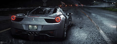 NFS16 2017-07-13 23-17-05-29 (Aleksey Matveev) Tags: needforspeed nfs nfs2016 ferrari 458italia 458 italia car cars carshow ride drive sportscar sportscars vehicle vehicles street streetracing road roadtrip freeway speed speedy tires gametime fun game games fans play playing player cinematic screenshot screenshots