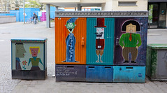 Berlín_0041 (Joanbrebo) Tags: berlin alemania de mehringplatz kreuzberg pintadas murales murals grafitis streetart canoneos80d eosd efs1018mmf4556isstm autofocus streetscenes