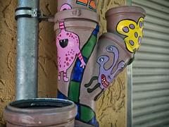 - pipe art II - (-wendenlook-) Tags: color colors rohre pipes minimal minimalistisch minimalistic art olympus omd em5ii 1718 34mm 1200 f28 iso200