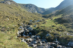 Beinn Sgritheall. (Pops McKendry) Tags: beinnsgritheall glenelg poppymckendry popsmckendry scotland scottishhighlands coiremin