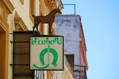 Badajoz (hans pohl) Tags: espagne estrémadure badajoz signs publicités advertising