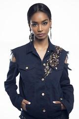 Moroccan Denim Cluster - Eco Book (aminefassi) Tags: cluster fashion denim jeans aminefassi morocco maroc