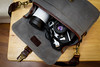 Ono Camera Bag (M Prince Photography) Tags: mprincephotography onocamerabag onobag leica leicam3 camerabag