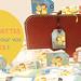Téléchargement : des étiquettes rigolotes pour identifier ses bagages
