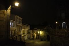 FXT15775 (Enrique Romero G) Tags: santiagodecompostela galicia nocturna night plaza obradoiro fujitx1 fujinon23mmf2 spain