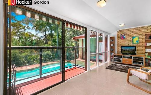 18 Whitehaven Street, St Ives NSW 2075