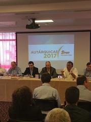 Autárquicas 2017 – Formação em Braga