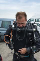 AVOS-verbroederingsduik 2017 (NELOS-fotogalerie) Tags: 2017 avosverbroederingsduik rebreather technischduiken