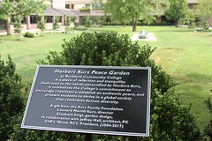 Celebration_3759 (Rockland Community College) Tags: rocklandcommunitycollege rcc celebration exceptional spaces peace garden holocaust museum rockland globe stage