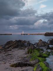 DSC_9105 (Daniel Matt .) Tags: sunset sunsetcolours longexposure lighthouse seascape seashore nikon landscape landscapephotography dawn goldenhour sunsetandsunrise