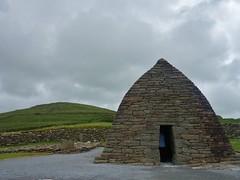 Petite merveille en pierres sèches (Iris@photos) Tags: oratoire gallarus dingle kerry irlande pierre sèche construction architecture histoire