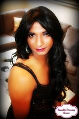 Devyani at Translife Dressing Service