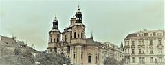 Prague (waldemarjan) Tags: praga prague czechy