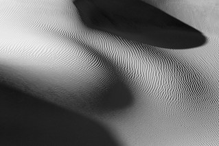Dunes of Nude No. 118 www.ColeThompsonPhotography.com