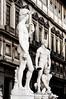 """El David"" y ""Hércules y Caco"", Piazza della Signiria, Firenze (ipomar47) Tags: herculesycaco hercules caco bacciobandinelli bandinelli estatua statue escultura sculpture eldavid david miguelangelbuonarroti miguelangel piazzadellasignoria piazzasignoria firenza florencia italia pentax k20d"