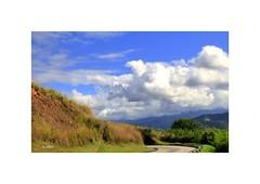A rodovia (o.dirce) Tags: nature nuvens céu rodovia vegetação odirce