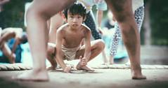 CORTOS005 (Salva_Navarro) Tags: 2016 agosto documental japon mitaka sumo
