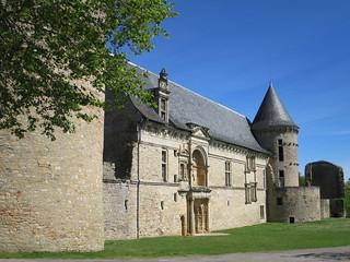 Château (1518-1535), Assier (46) [Explore du 20 juin 2017]