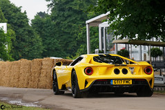 Ford GT (Marcinek_55) Tags: ford gt fordgt goodwood festival speed festivalofspeed fos england supercar supercars hypercar hypercars sportcar sportcars exotic exoticss mclaren f1 gtr longtail 16m road legal racecar racecars london circuit racecourse chichester red black sunday supercarsunday londonsupercars supercarsinlondon breakfastclub breakfast club spoiler gespot autogespot marcin wojciechowski marcinek55 photography performance unique limited edition sony a57 voitures car cars outdoor vehicle shmee shmee150 bike motorcycle