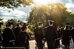 graduates (KariGanske) Tags: graduation graduates capandgown cap gown future bright rimlight