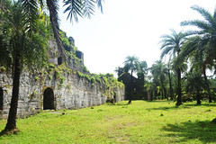 "Vasai fort(Killa) • <a style=""font-size:0.8em;"" href=""http://www.flickr.com/photos/134955292@N08/35077855101/"" target=""_blank"">View on Flickr</a>"