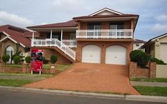 11 Yalumba Place,, Edensor Park NSW