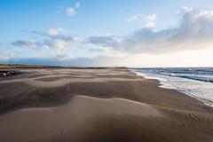 Sand (Anthony Stephen Pictures) Tags: sea sand prestatyn wales fuji fujinon xt2 16mm wr hoya uv