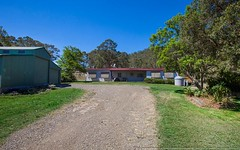 1520 MAITLAND VALE RD, Lambs Valley NSW