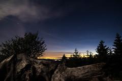 Zeitraffer_Nacht-2.jpg (1993CHRISTOPH) Tags: oppenau sternenhimmel zeitraffer sterne natur landschaft buchkopfturm nacht