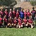 GU14 - 2017 Newbury Park Patriot Cup - 2nd place