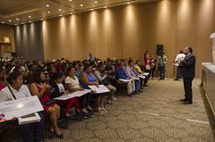 entrega IEEPO recursos del programa Escuelas de Tiempo Completo